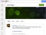 Треть сотрудников Google на месяц забросила аккаунты в Google+