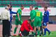 Футболисты разбегаются из гродненского ФК «Неман»