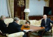 Лукашенко согласился на строительство нового административного центра БПЦ