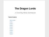 Британская писательница напишет роман в Google Docs