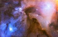 Сразу шесть галактик внезапно стали ярче