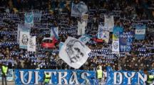 Киевское «Динамо» может покинуть Лигу Чемпионов из-за болельщиков