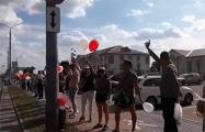 В Гродно почти все предприятия города объявили забастовку