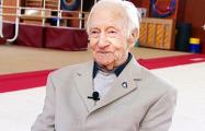 На 98-м году жизни не стало известного белорусского тренера Михаила Цейтина