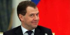Медведев сделал Беларуси недвусмысленное предложение