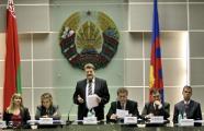 Парламентарии и директора предприятий обсудят в Витебске пути совершенствования законодательства