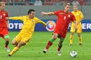 Футболисты национальной сборной Беларуси завершили сезон ничьей с Ливией