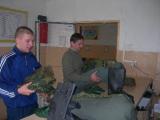 Около 10 тыс. новобранцев пополнят ряды Вооруженных Сил Беларуси во время осеннего призыва