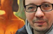 Суд над журналистом Алесем Левчуком перенесен