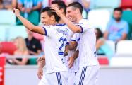 Лига Европы: Минское «Динамо» сокрушило «Зенит»