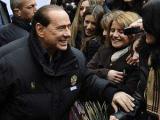 Берлускони вернулся на работу после курса реабилитации