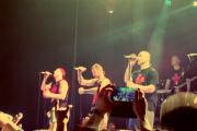 BRUTTO зажгли «Партизан рок» в Киеве (Видео)