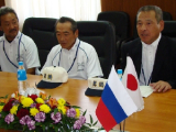 Во встрече городов-побратимов Беларуси и России участвовали около 50 руководителей администраций