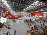 Китай разработает самолет-амфибию размером с аэробус