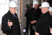 Беларусь имеет ресурсы для значительного снижения младенческой смертности - Жарко