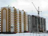 Ввод жилья в Беларуси в январе-октябре сократился на 17,8%