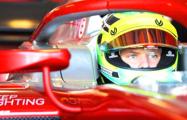 Ferrari подпишет контракт с сыном Михаэля Шумахера