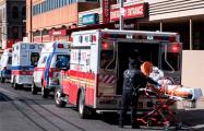 Исследование: Ограничения спасли сотни тысяч жизней в США