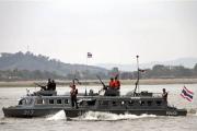 В Таиланде при столкновении судов погибла туристка