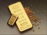 Население и предприятия Беларуси за 10 месяцев приобрели больше тонны золота