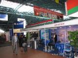 Белорусские предприниматели приняли участие в международной выставке промышленной субконтрактации