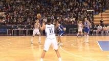 """Баскетболистки минского """"Горизонта"""" поделили очки в матчах Еврокубка"""