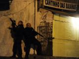 В Бразилии грабители драгоценностей захватили девятерых заложников