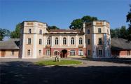 В Гродно со скидкой продают дворец короля Речи Посполитой