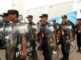 В Китае тысячи уйгуров приняли участие в уличных беспорядках