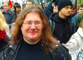 Максим Винярский: Самоорганизация белорусов - главный страх режима
