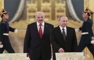 Минчане о визите Лукашенко в Москву: Бездарная трата времени