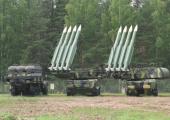 Беларусь передаст Сербии комплексы «Бук» и истребители МиГ-29