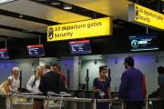 На рейсы в США запретят проносить разряженные гаджеты