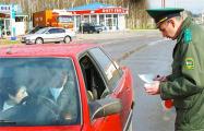 Пункты упрощенного пропуска на границе c Литвой и Латвией откроют в выходные