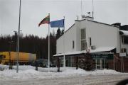 Белорусская сторона определилась с техническими моментами по малому приграничному движению с Латвией