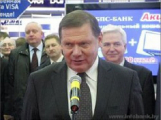 Белорусская банковская система успешно работает в сложных условиях - Лузгин