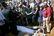 В Израиле осуждены линчеватели еврейского террориста