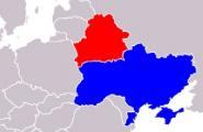 Чаще всего белорусы уезжают на заработки в Россию, США и Германию