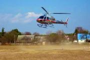 Работа комиссии по расследованию крушения вертолета в Поставском районе продлена до 20 декабря