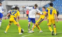 Переходные матчи за право играть в высшей лиге футбольного чемпионата Беларуси пройдут 1 и 4 декабря