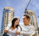 Молодые семьи с двумя детьми получат льготы на строительство жилья