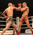 Чемпион мира по муай-тай А.Кулебин выйдет на ринг с белой лентой против насилия в отношении женщин