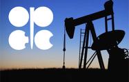 Цена на нефть Brent упала на 7% в ожидании встречи ОПЕК+