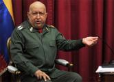 В Минске ждут Уго Чавеса