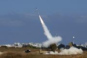 ПВО Израиля перехватила над Голанами цель со стороны Сирии