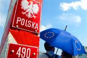 Четыре миллиона белорусов посетили Польшу в 2013 году