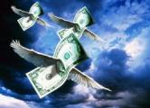 Профицит бюджета потратили на выплату долгов