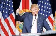 Трамп поздравил с Новым годом своих «многочисленных врагов»