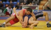 Спортсмены из 9 стран выступят на турнире по греко-римской борьбе памяти Олега Караваева