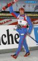 Владимир Аленишко занял 34-е место в спринте на этапе ИБУ по биатлону в Эстерсунде